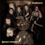 ShamRogues - Drunken Memories