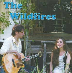 The Wildfires  ONE