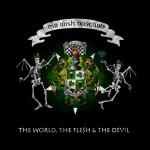"""CD: """"Almost St. Patricks Day Vol. 2"""""""
