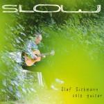 Olaf Sickmann - Slow (2015)