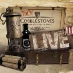 Cobblestones – Live on Tour Vol.II