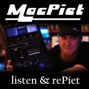 MacPiet - Listen & RePiet