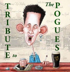 Tribute to the Pogues