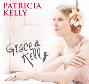 Patricia_Kelly_Grace__Kelly_Albumcover