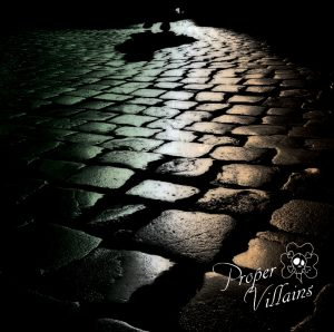 Stone Clover - Proper Villains