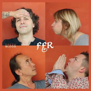 FFR - Fresh Blood