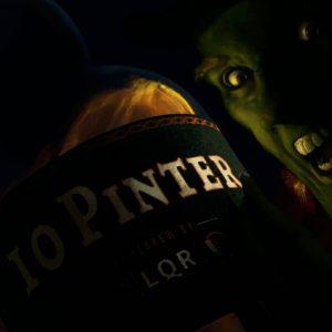 Ten Pinter - LQR
