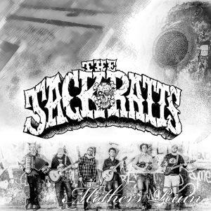 Jack Rats - Mothers Ruin