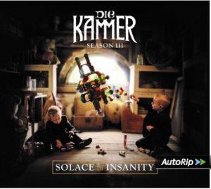 Die Kammer – Season III: Solace in Insanity