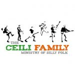 The Ceili Family - Ministry of Silly Folk