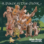 Wide Range – A Place In The Choir (2016)