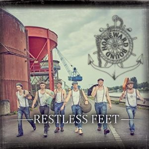 Restless Feet - Homeward Bounds (2017)