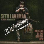 Lieber zuhause als andernorts: Seth Lakemans aktuelles Album