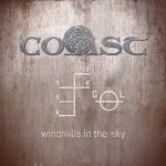 Coast - Windmills in the sky (2017)