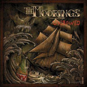 The Moorings - Unbowed (2017)