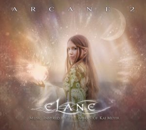 Elane - Arcane 2