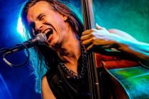 Acoustic Revolution beim Schlossfest Zusmarshausen, 12.08.2017