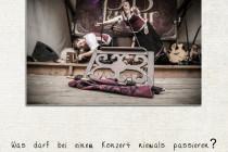 Mimisch gesagt - Interview PurPur Zwillingsfolk