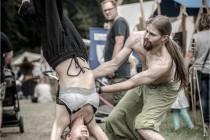 MPS Bückeburg -Lager 'Getreue Schar'